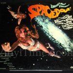 "Enoch Light - ""Spaced Out"" Vinyl LP Record Album"