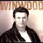 "Steve Winwood - ""Winwood"" Vinyl LP Record Album"