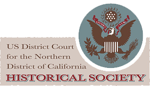 United States District Court Northern District of California Historical Society