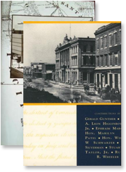 Browse the Northern District Historical Society Bookstore...