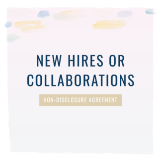 new hire contract