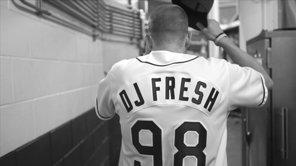 DVS Exclusive - DJ Fresh