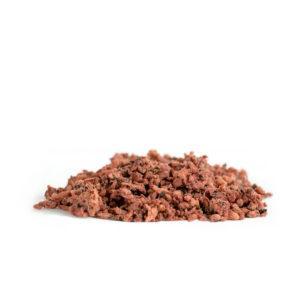 Vegan ground beef crumble