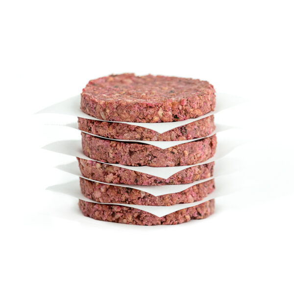 Plant Based Mini Burgers