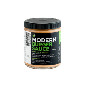 Our three plant-based sauces inspired by gourmet chefs