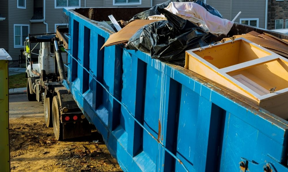 How To Choose a Junk Removal Company