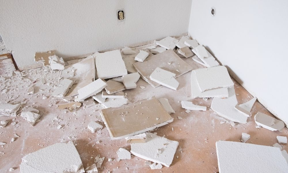 How To Get Rid of Debris From a Home Renovation