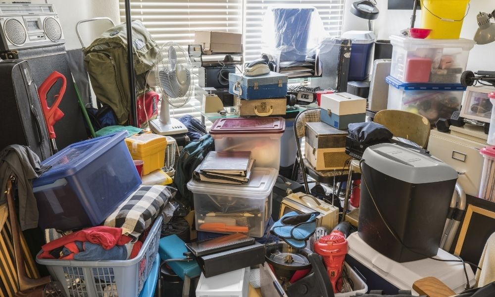 End-of-Summer Junk Removal Tips