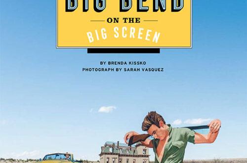 Big Bend on Big Screen