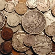 sell old coins near me