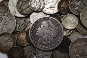 best place near me to sell gold and silver coins