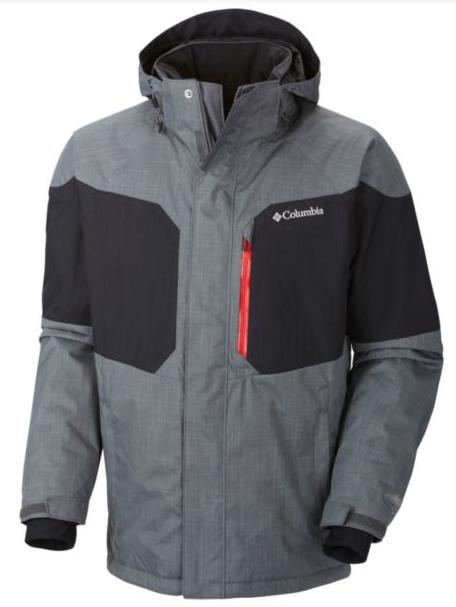 Men's Alpine Action Jacket main