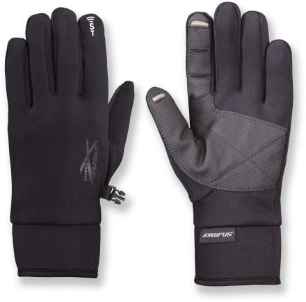 Serius Sourdtouch Gloves
