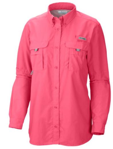 Women's Bahama mid pink