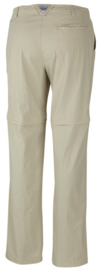 Women's Outdoor Pants rear