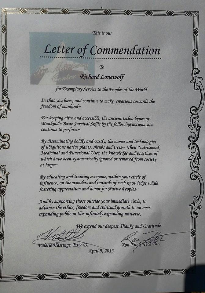 monterey center letter