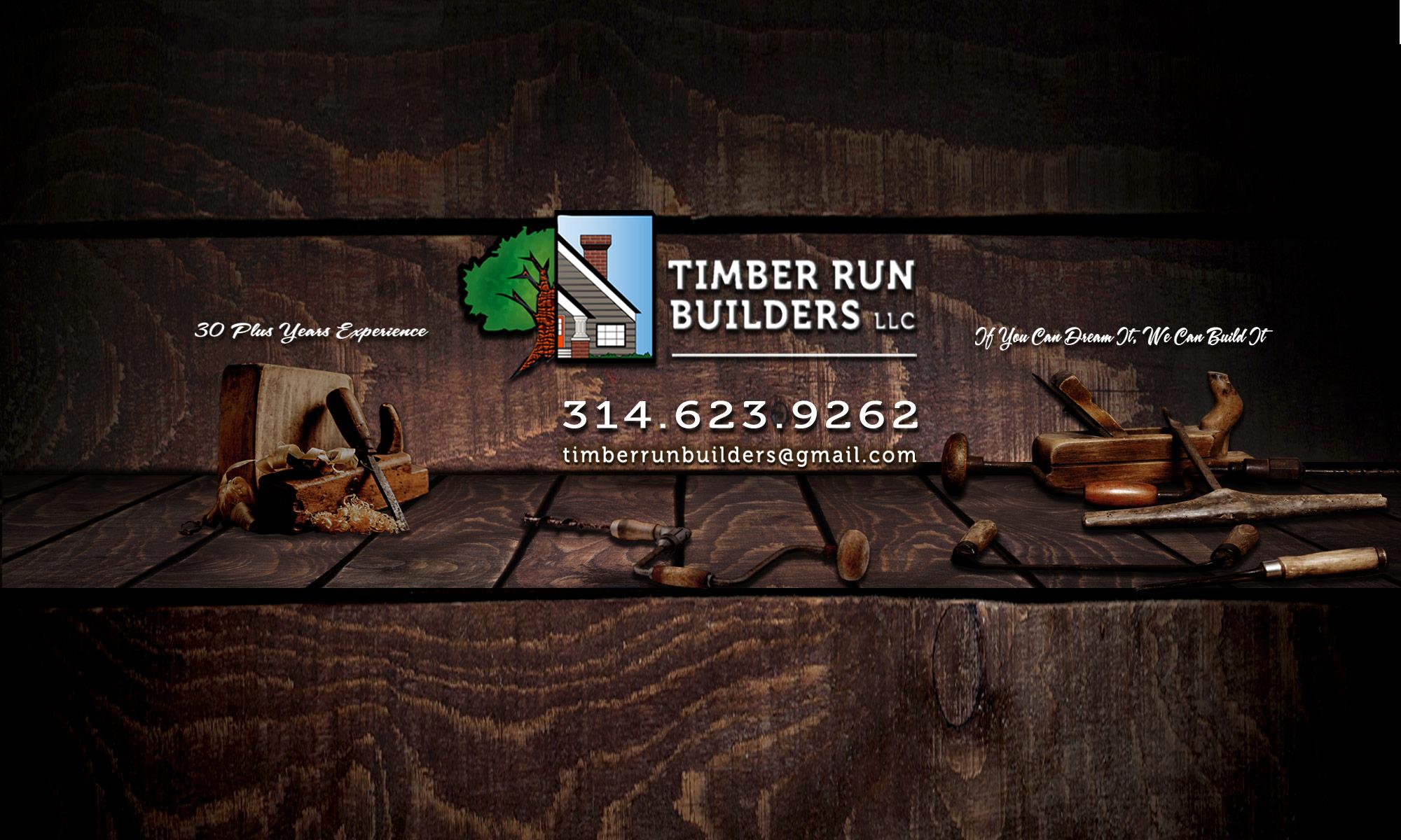Timber Run Builders LLC