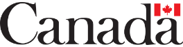Canada Government Logo