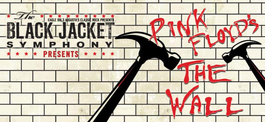Black Jacket Symphony Pink Floyd