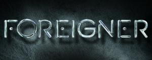 foreigner logo
