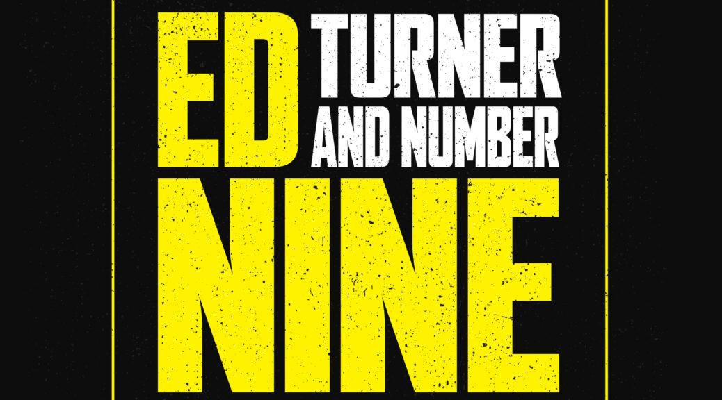 ed turner and number nine logo