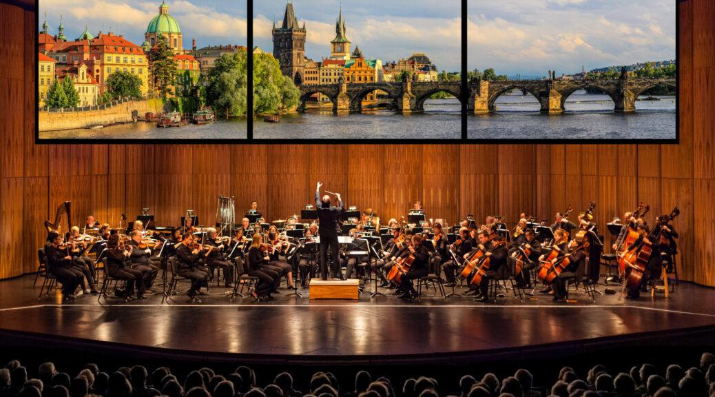 symphony ensemble