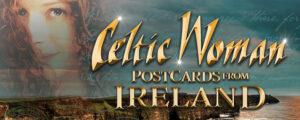 celtic woman tour banner