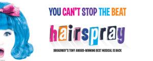 hairspray banner