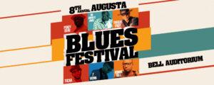 8th annual blues festival web banner