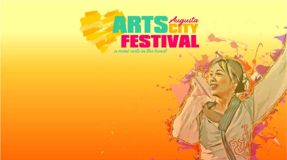 arts city festival image