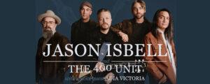 photo of jason isbell band
