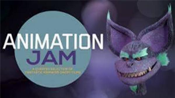 animation jam logo