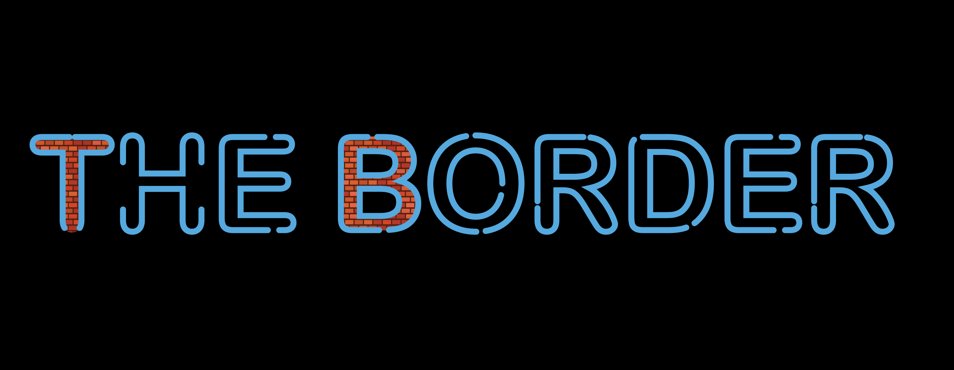 The Border Project Space