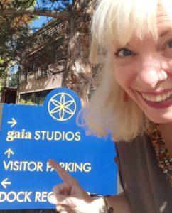 Sondra Sneed and Gaia Studios