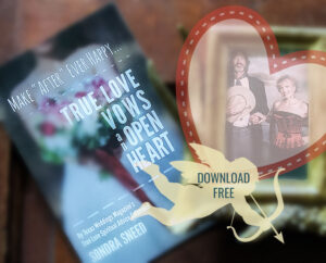 DOWNLOAD TRUE LOVE VOWS AND OPEN HEART