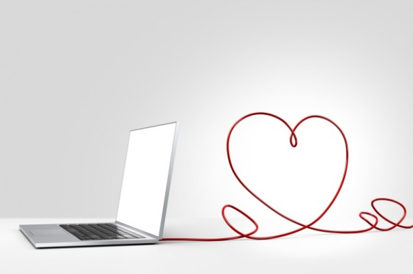 Dating as a social media app