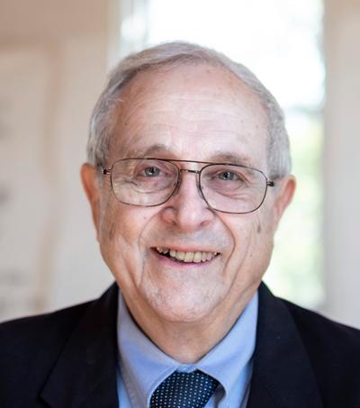 Donald P. O'Meara