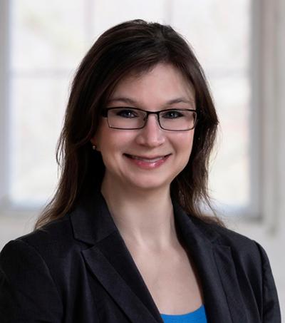 Lisa Vizanko