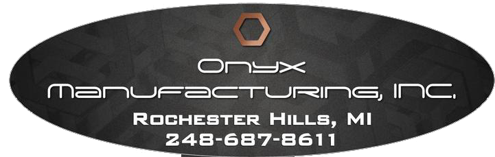 Onyx Manufacturing