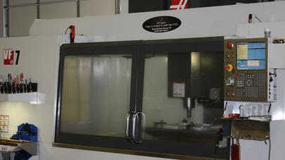 Onyx Manufacturing, Inc.