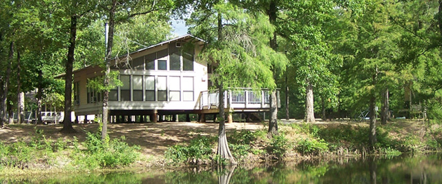 State Parks, Lakes, Rivers and Bayous in Morehouse Parish