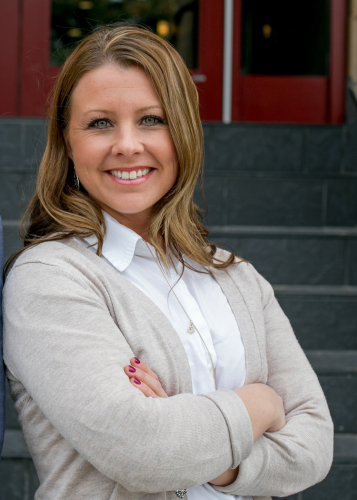 Leigh Lohman Health and Wellness Coach