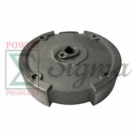 No Magneto Flywheel For Predator 3200/4000W 3500/4375W 212CC 6.5HP Gas Generator & 212CC 6.5 HP Gas Engine