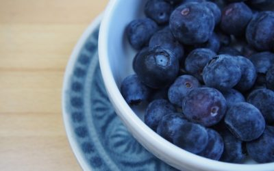 7 Superfoods for Aging Well