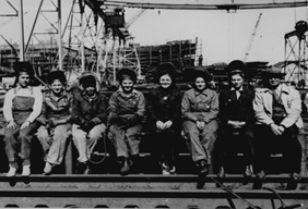 Ingalls 4 (wwii workers)