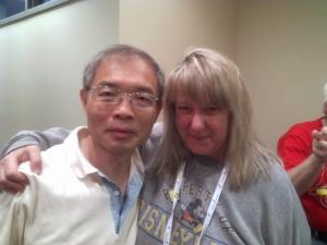 Dr. H K Lin