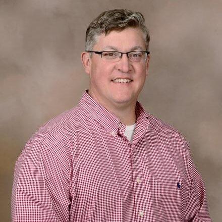 Dr. G. Hambric Brooks, Pastor
