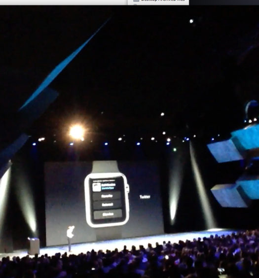 Apple Launch Event (iPhone 6, iPhone 6 Plus, Apple Watch)