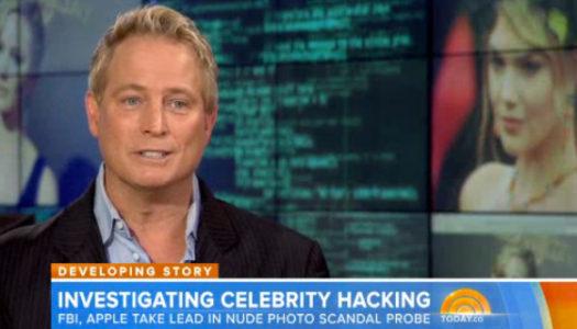 Investigating Celebrity Hacked Photos