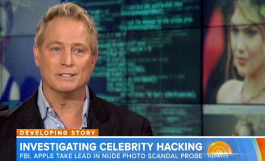 Kurt Knutsson Celebrity Hacking Today Show 9 2 141